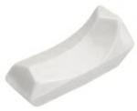 Mini Softalk - White w/ Microban