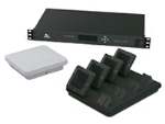 Executive Elite 4 Channel System without Mics  ** Call For Current Pricing **