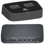 HD Dual Channel System  2 Channel  2 Analog I/O  w/o Mic  ** Call For Current Pricing **