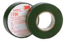3M 7010350250   Vinyl Electrical Tape 1700P-Printed-3/4X66 FT
