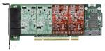 4 port modular analog PCI 3.3/5.0V card,