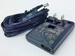 Power Adapter, North America, 5V, USB, I