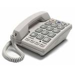 ez Touch Telephone  Sandstone