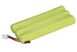 Battery Pack - 7.2V 2200 MAH w/ Fuse for MAX Wireless Phones
