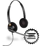 EncorePro HW520, NA, OTH binaural, noise