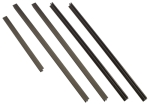 NetShelter SX 42U/48U Baying Trim Kit Black