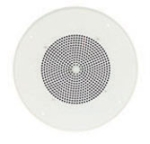 AS1 WITH CEILING GRILLE, WHITE50MA