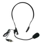 HEADSET MICROPHONE, FOR USE WITH BODY-PA