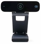Boom MINI - Full HD Business Webcam 1080p @30fps  Wide Angle 90  Field of View  Advanced Focus Technology (AFT)  Low Light Optimization  Built In Mics
