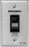 CALL-IN SWITCH, 2-POSITION