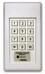 Handset Interfaced DTMF Dialer
