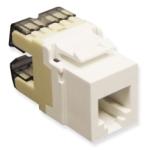 Voice  RJ-11  High Density  White