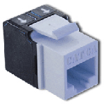 CAT6A  High Density  Blue