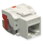 Module Cat 6 EZ White