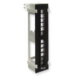 Blank  Vertical  HD  12-Port