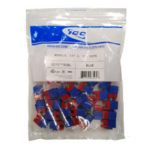 CAT 6  HD  25 PK  Blue