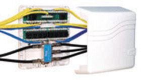 Net Media Center  Surface Mount  Mini