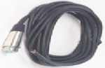 CABLE FOR MHH/25 FEET 25' CABLE, FEMALE