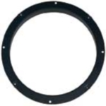 Steel Mounting Ring for Speaker