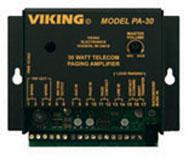 30 Watt Telecom Paging Amplifier with