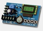 Timer  365 Day 24 Hour Annual Event  1 Channel  LCD Display  Battery Charger  Board