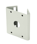 Pole Mount Adapter Accessory  use with SBP-300WM  Ivory