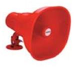 Supervised horn  adjustable mounting 15Q 25/70V RD
