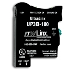 Ultralinx-66 Block Protec 100v (Panasonic Analog)