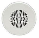 One Way Amplified 4-inch Ceiling Speaker