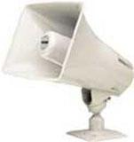 15 Watt Marine Horn - White