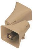 5 Watt Bi-Directional Horn