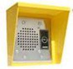Doorbox Weather Guard, Yellow