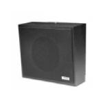 Talkback Wall Speaker (Black)