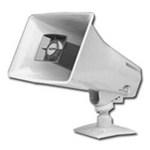 IP Talkback Horn, Gray